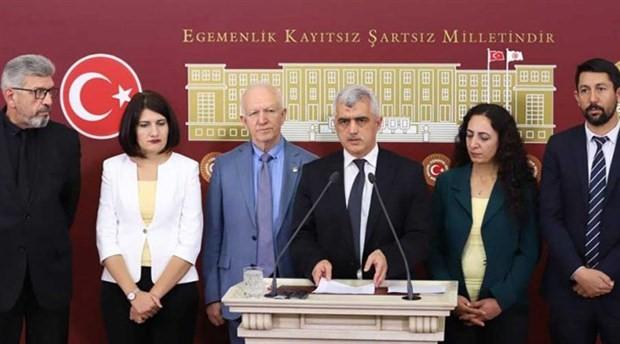 KHK'li milletvekillerinden ortak açıklama