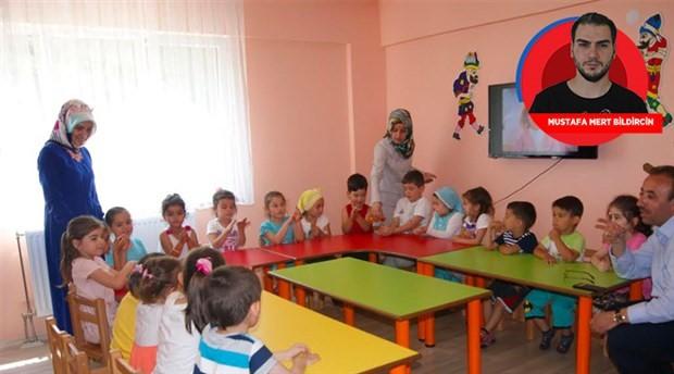 Diyanet küçük çocuklara 'şükretmeyi' öğretecek
