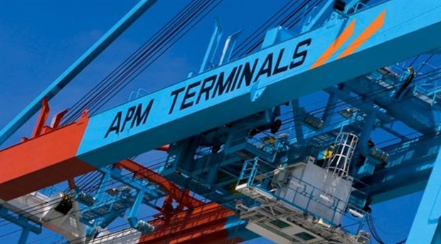 Hollandalı liman işletmecisi Türkiye'den çekiliyor