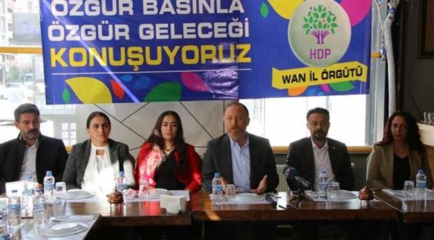 """Temelli'den Erdoğan'a """"kayyum"""" yanıtı: Bir saatliğine dahi olsa o belediyeleri alacağız"""