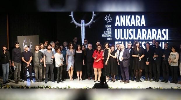 Ankara Uluslararası Film Festivali, 30. yaşına giriyor