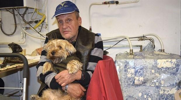 Macaristan'da evsizlerin sokakta yaşaması suç haline geldi