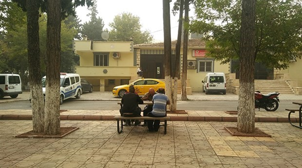 Antep'te bir kişi tartıştığı arkadaşını bıçaklayarak öldürdü