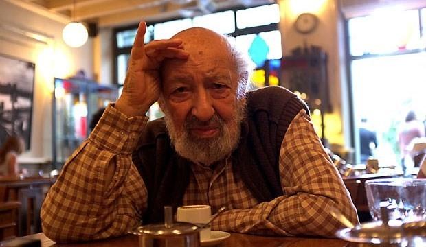 Usta foto muhabiri Ara Güler hayatını kaybetti…