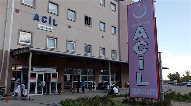 Çorlu Devlet Hastanesi'nde, 'resmi belgede sahtecilik' soruşturması