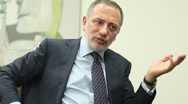 Fatih Altaylı'dan 'polise küfür' açıklaması