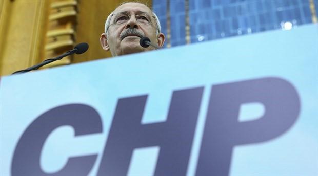 CHP'den vekillere 'söylem birliği' uyarısı