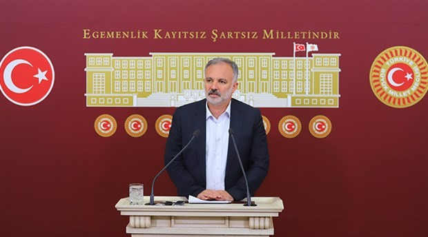 HDP'den Kaşıkçı açıklaması: Süreci böyle yönetmeyi tercih eden herkes suç ortağı olacak