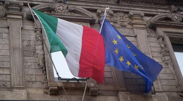 AB'den İtalya'nın bütçe planına ret