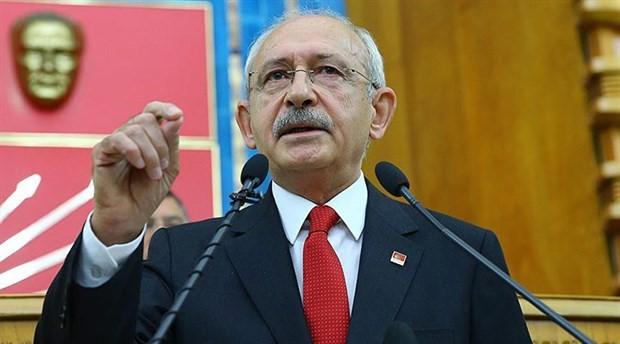 Kılıçdaroğlu: Para yüzünden katilleri serbest bıraktılar