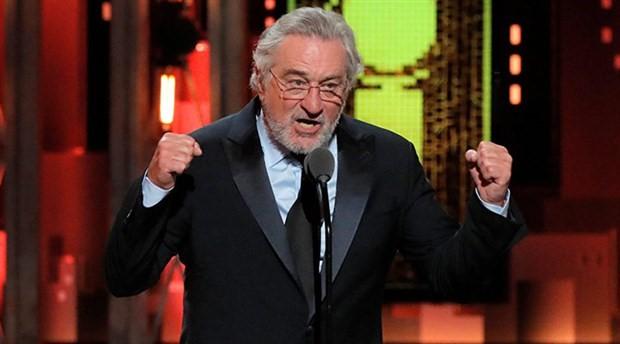 ABD'de bomba paniği: Bu kez hedef Robert De Niro