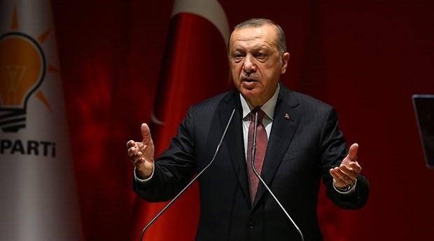 Erdoğan: Ceset nerede görmemiz lazım…