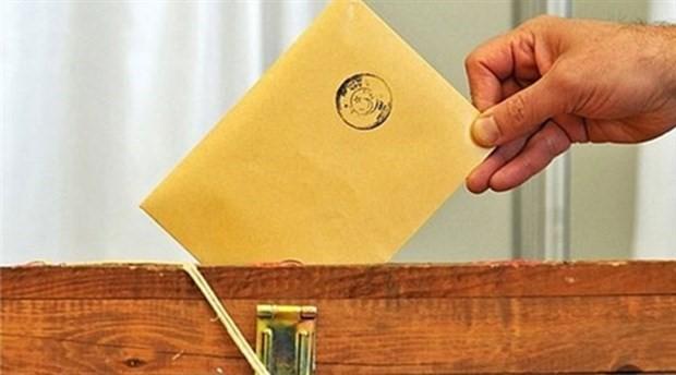 Yerel seçim tarihi kesinleşti: Karar yayımlandı