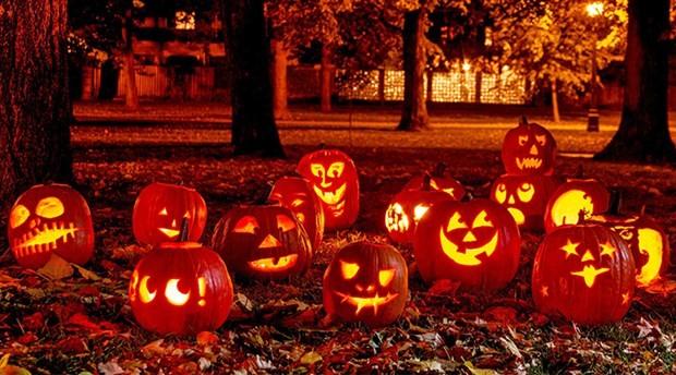 Halloween ve Shirley Jackson