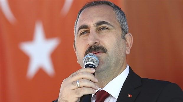Adalet Bakanı'ndan Kaşıkçı cinayeti açıklaması