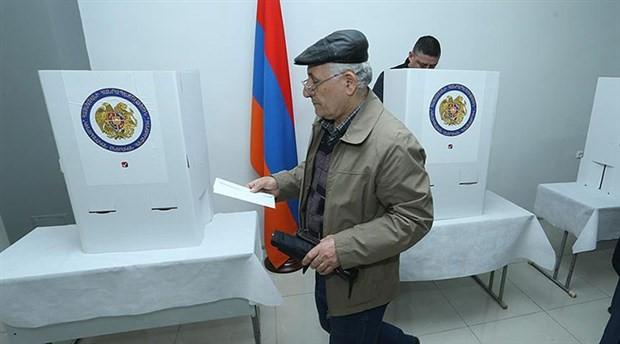 Ermenistan erken seçime gidecek