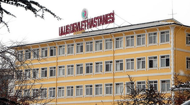 Ankara Valiliği: Ulus Devlet Hastanesi taşınıyor; 5 kasımdan sonra hizmet  verilemeyecek