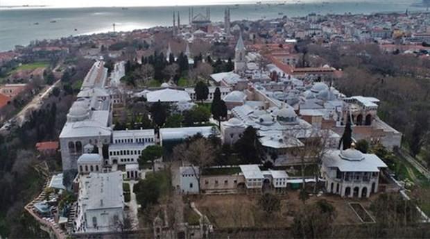 Topkapı Sarayı Cumhurbaşkanlığı'na bağlanıyor