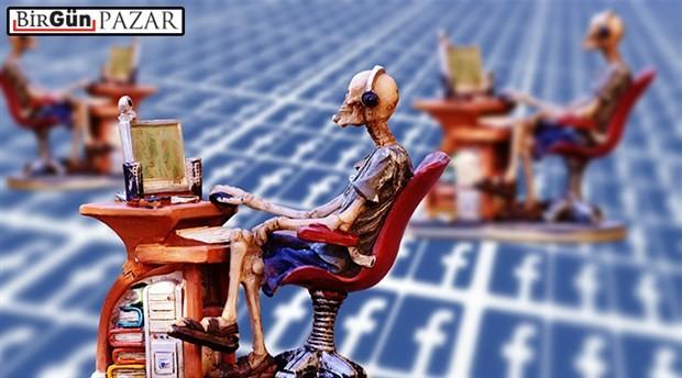 Açık günlük: Facebook