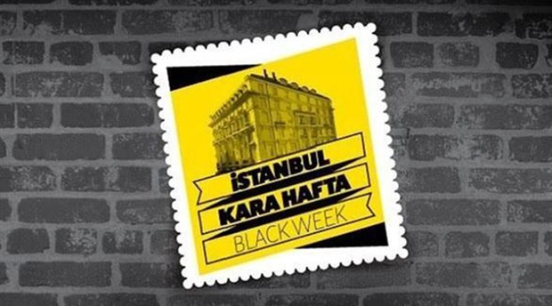 '4. Kara Haftaİstanbul Festivali'  başlıyor