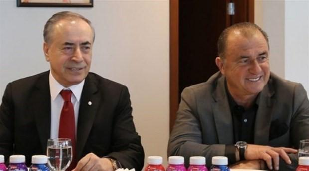 Fatih Terim ile Mustafa Cengiz, PFDK'ye sevk edildi