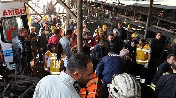 Soma'da yeniden madencilik faaliyeti başladı iddiası Meclis gündeminde