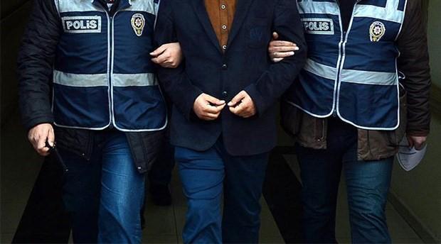 Ankara'da FETÖ operasyonu: 14 öğretmen için gözaltı kararı