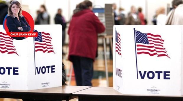 Beş maddede ABD seçimleri