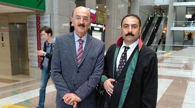 Gazeteci Mahalli'ye 'Erdoğan'a ve kamu görevlilerine hakaret'ten hapis cezası