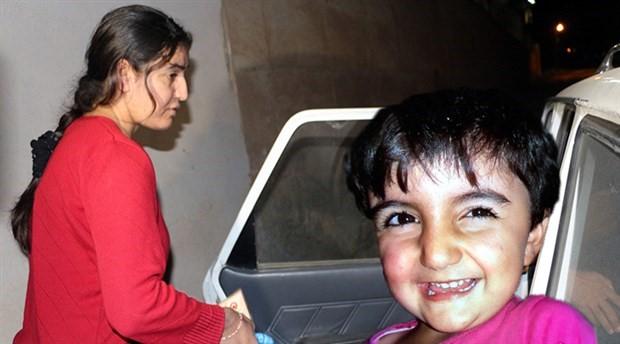 Kayıp Evrim'in tutuklu annesi serbest bırakıldı