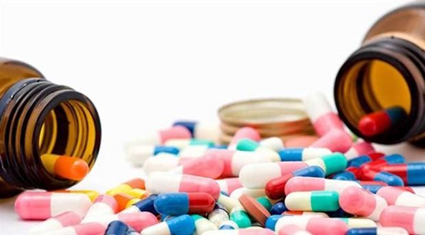 OECD'den 'antibiyotiklere dirençli bakteri' uyarısı