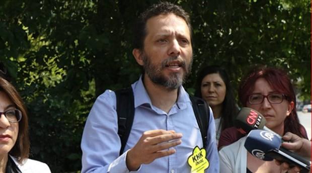 Akademisyen Cenk Yiğiter gözaltına alındı