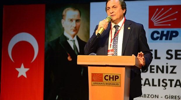 CHP, 'Yerel seçim Karadeniz bölge çalıştayı' gerçekleştirdi