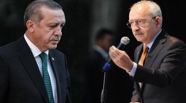 Erdoğan'ın Kılıçdaroğlu'na açtığı 500 bin liralık davada karar çıktı