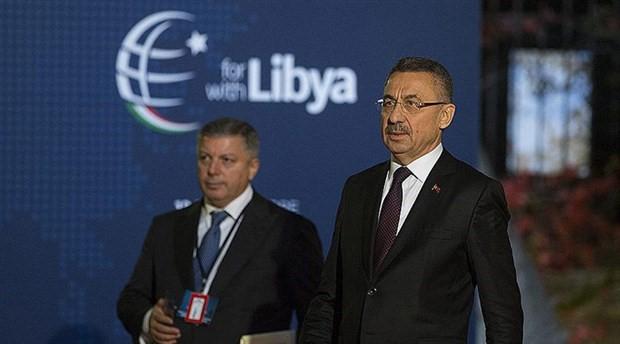 Türkiye, Libya Konferansı'ndan çekildi