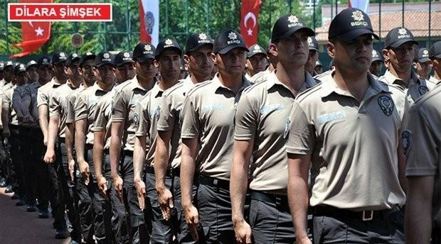 AKP toplumu denetim altında tutmak istiyor