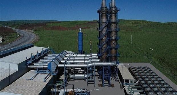 Aksa, Manisa'daki doğalgaz santralini kapatıyor