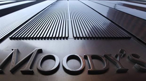 Moody's Türkiye tahminini açıkladı