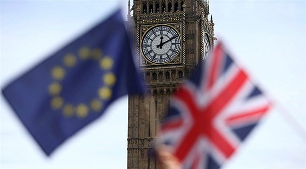 İngiltere'de Brexit istifalarının ardından yeni atamalar yapıldı