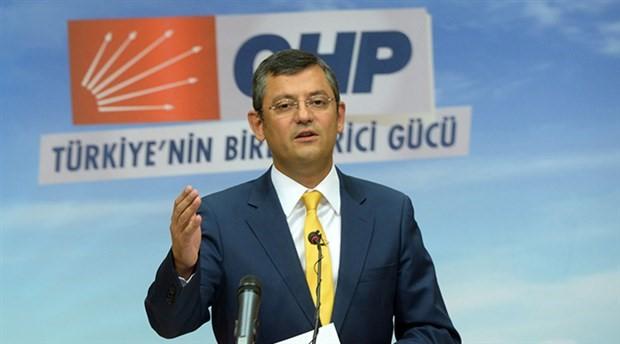 Meclis'te AKP'nin kanun tekliflerine 'geçiş üstünlüğü'