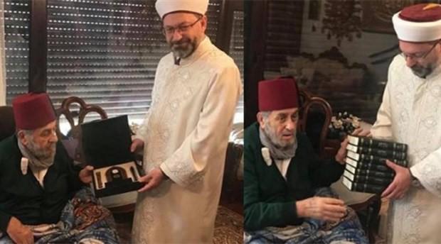 Mısıroğlu: Bir Müslüman 'Atatürk'ü seviyorum' derse ya ahmaktır ya sahtekâr