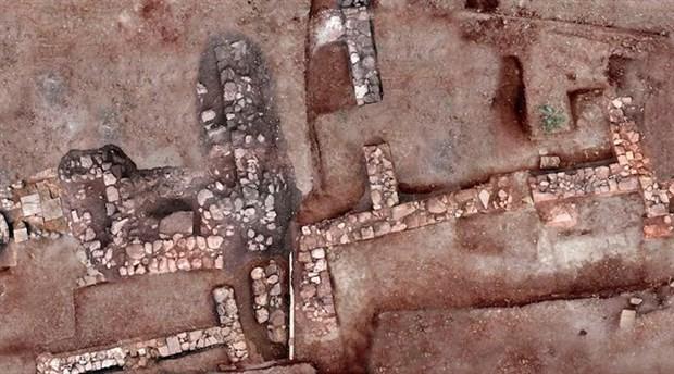 Truva Savaşı esirlerinin kurduğu kayıp antik kent bulundu