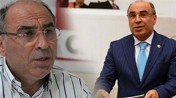 CHP Edirne Milletvekili Erdin Bircan yaşamını yitirdi