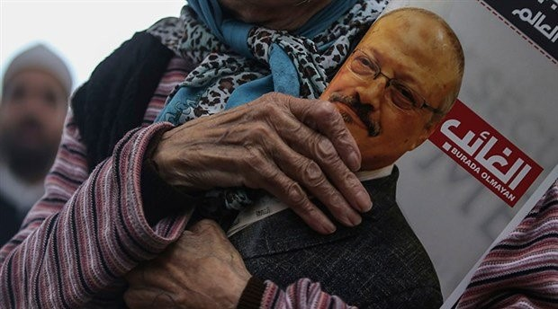 Almanya, Suudi Arabistan'asilahihracatını tamamen durdurdu