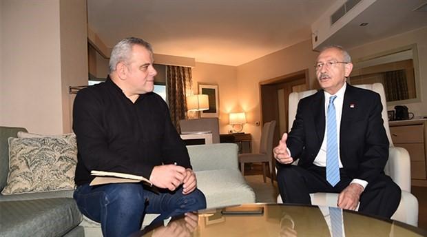 CHP Lideri Kemal Kılıçdaroğlu, gündeme dair BirGün'e konuştu: Tuzağa düşmeyeceğiz