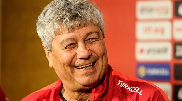 Lucescu istifa iddialarına yanıt verdi