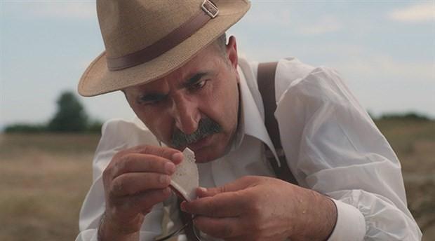 'Troya Hazineleri' belgeseli gösterime giriyor