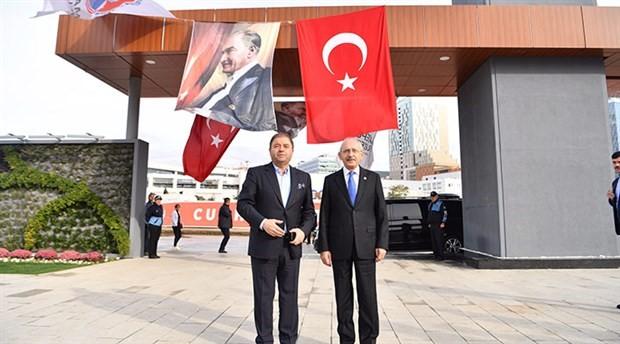 Büyükşehir anketinden Ali Kılıç çıktı