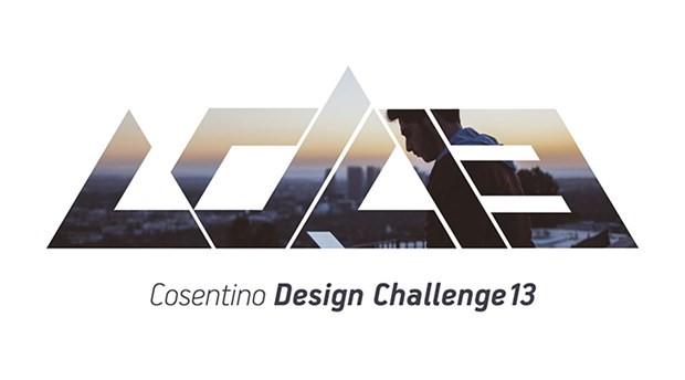 Cosentino yetenekli tasarımcıları ödüllendiriyor
