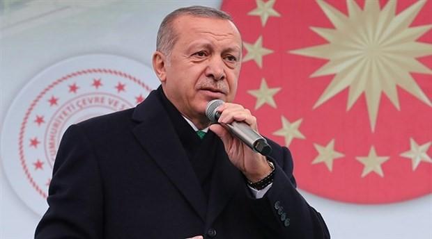 Erdoğan'dan AİHM'e sert Demirtaş çıkışı